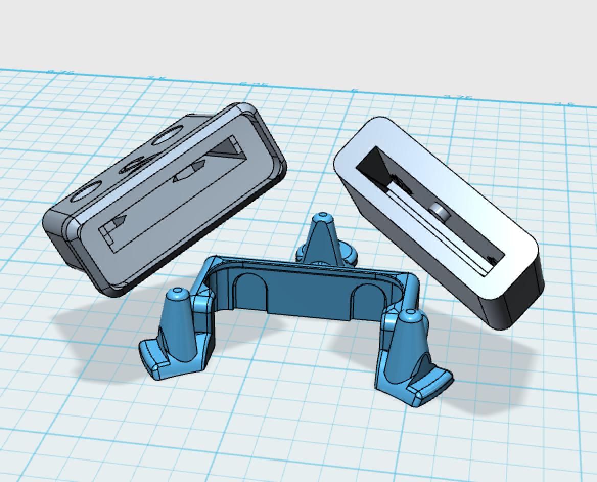 3D Additive Manufacturing