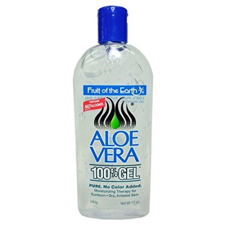 Aloe Vera Gel sold by WalMart